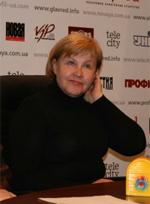 Люко Дашвар (Ірина Чернова)
